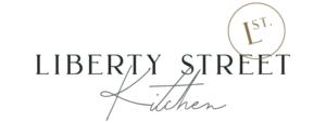 Liberty Street Kitchen logo